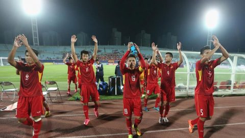 Fan bóng đá khắp thế giới tán dương U20 Việt Nam, chê U20 Nhật