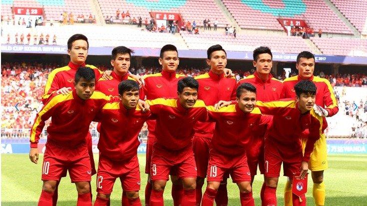 """U20 Việt Nam nhận tin """"không thể vui hơn"""" dù thất bại tại World Cup"""