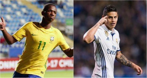 TIN CHUYỂN NHƯỢNG 21/05: Xong! Real chi 45 triệu euro phá vỡ hợp đồng Neymar 2.0; Thêm bằng chứng khẳng định James sắp đến M.U