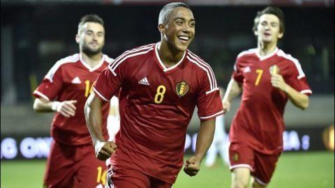 Điểm tin chiều 24/5: Sao trẻ Bỉ chính thức từ chối MU, chọn Monaco