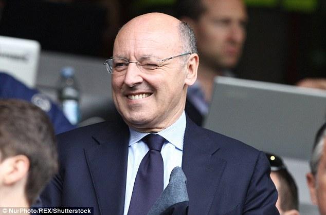 Giám đốc Juve bật mí chiêu trò chuyển nhượng trong vụ Pogba