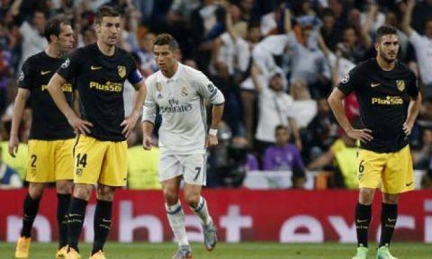 TIẾNG NÓI TỪ LỊCH SỬ: Monaco, Atletico hết cửa vào chung kết!