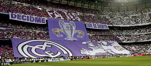 7 điều bạn có thể bỏ lỡ ở đại chiến Real Madrid – Atletico