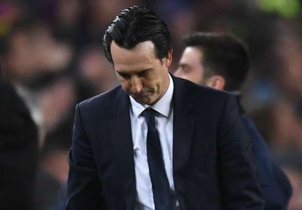 Chủ tịch PSG lên tiếng chốt tương lai của Emery