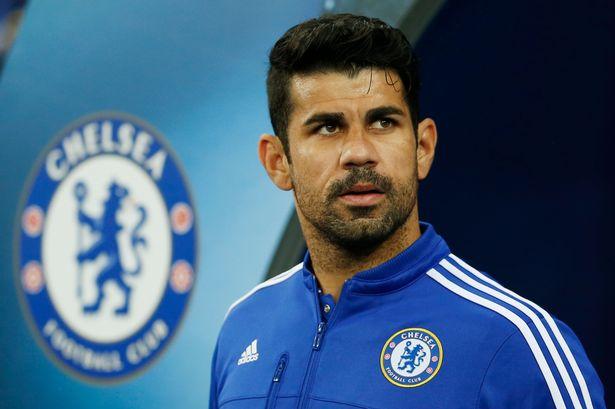 """Diego Costa: """"Nếu phải rời Chelsea, sẽ chỉ có một nơi tôi muốn đến"""""""