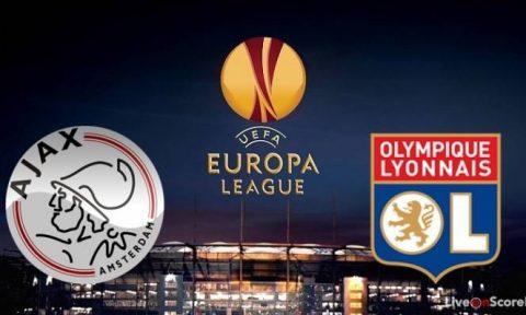 Ajax vs Lyon, 23h45 ngày 03/05: Viết tiếp kịch bản cũ