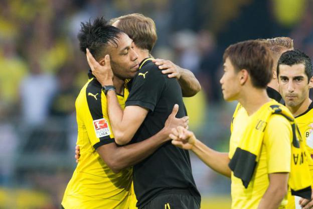 Dortmund có thể chia tay 2 trụ cột ngay sau chung kết Cúp quốc gia