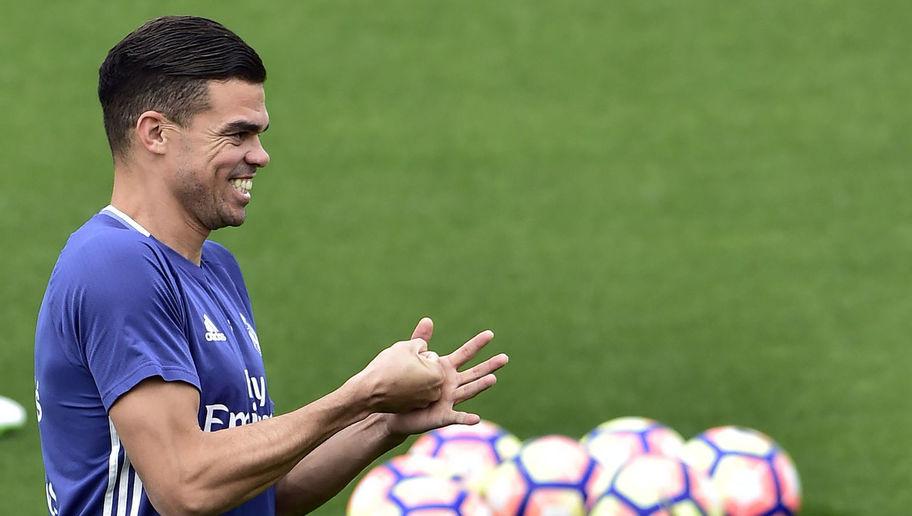 NÓNG: Từ chối tới Trung Quốc, Pepe tìm được bến đỗ mới