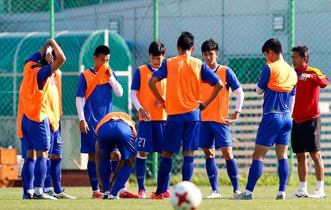 """U20 Honduras """"bí hiểm"""" & chiêu khích tướng ở U20 Việt Nam"""