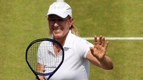 Tin HOT thể thao chiều 12/5: Huyền thoại cầu xin cho Sharapova
