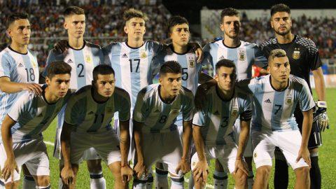 Top 5 ứng cử viên nặng ký cho vô địch VCK U20 World Cup 2017