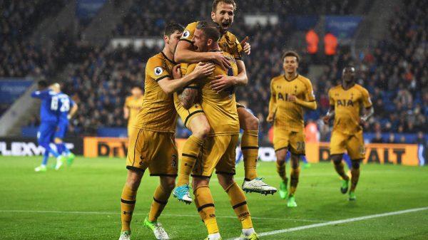 Kane 4 Son 2, Tottenham hủy diệt Bầy cáo ngay tại King Power