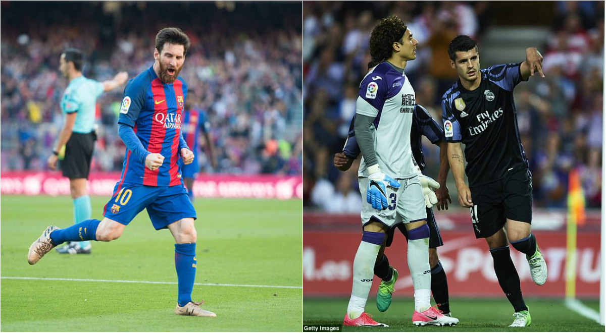 Điểm tin sáng 07/5: Barca, Real đại thắng hâm nóng cuộc đua vô địch La Liga