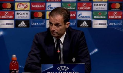 """""""Bà đầm già"""" nhận hung tin trước thềm chung kết Champions League"""