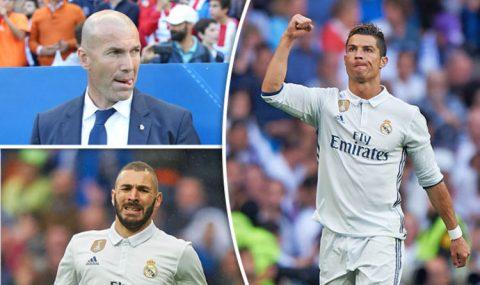 CHÍNH THỨC: Real Madrid sở hữu tân binh đắt giá đầu tiên
