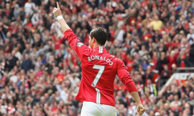 MU sẽ làm mọi thứ để đưa Ronaldo 'Về nhà'