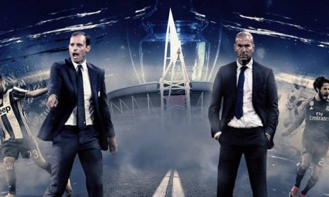 6 điều chống lại Real trước chung kết Champions League