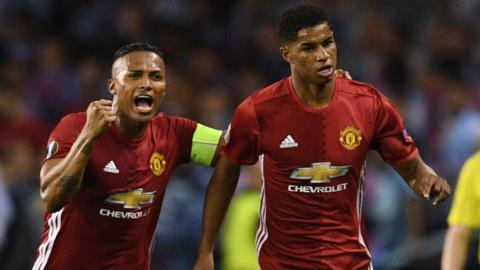 Man Utd trả giá đắt sau trận thắng Celta Vigo