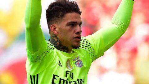 Man City chuẩn bị hoàn tất thương vụ thủ môn đắt giá nhất thế giới