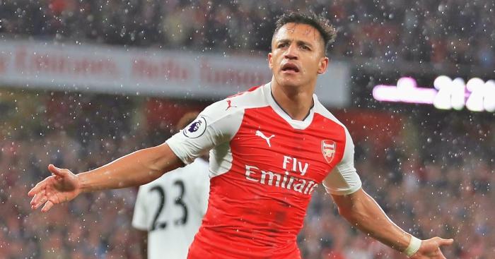 Arsenal chào lương 270.000 bảng/tuần để giữ chân Sanchez