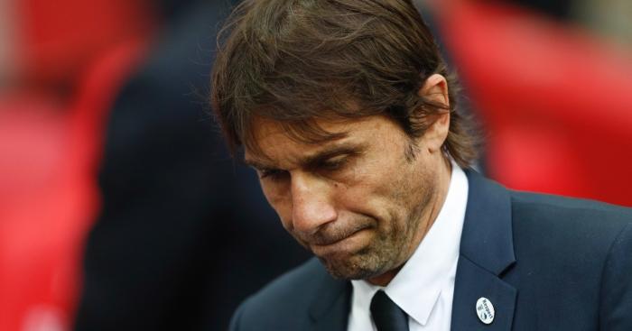 "Antonio Conte lộ ""tử huyệt"", fan Chelsea lo sốt vó"