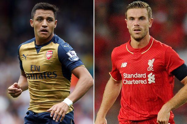 Arsenal & Liverpool sẽ phải đá play-off để tranh Top 4?