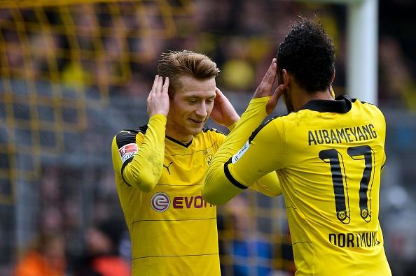 Dortmund chính thức ra giá cho siêu sao tấn công