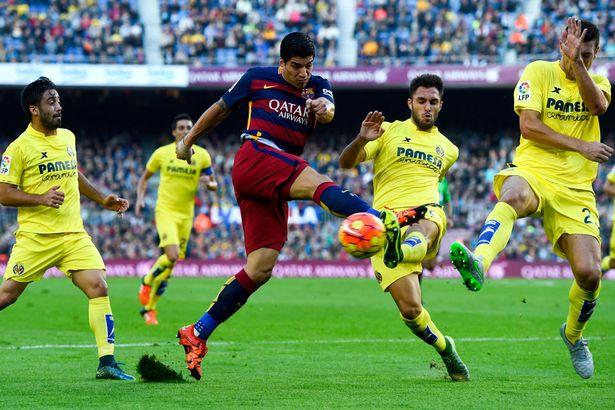 """Barcelona vs Villarreal, 23h30 ngày 06/05: Điên cuồng """"hạ sát"""""""