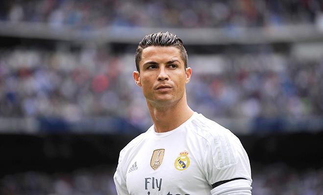 """""""Man Utd đã nâng tầm Ronaldo chứ không phải Real"""""""