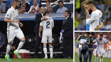 Real Madrid đón tin cực xấu sau chiến thắng Atletico