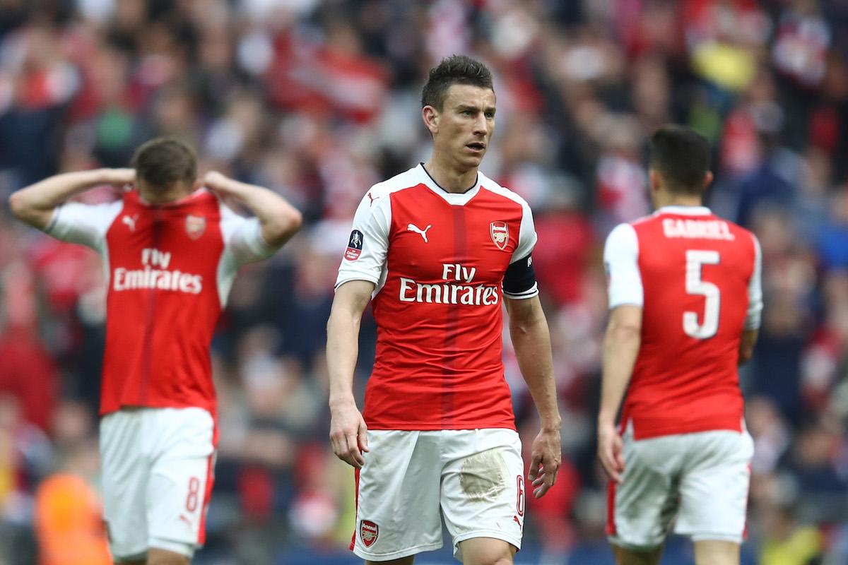 Arsenal thắng đúng 1 trận khi đối đầu Top 6 trong gần 500 ngày qua