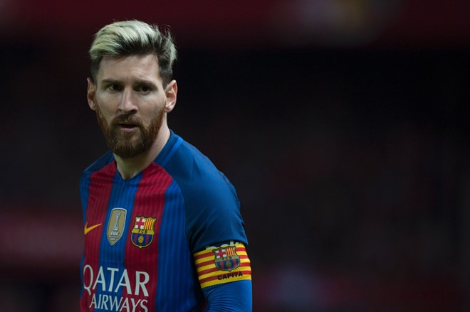 4 kỷ lục ghi bàn Messi có nằm mơ cũng không thể với tới