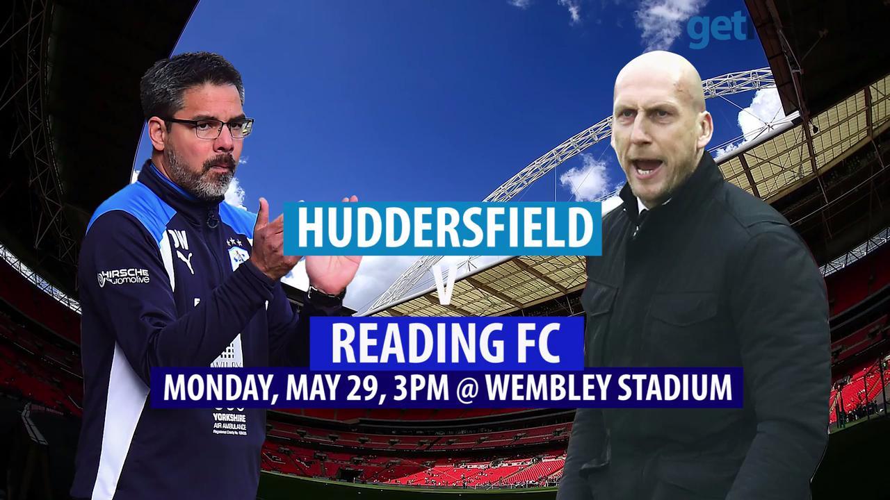 Huddersfield Town vs Reading, 21h00 ngày 29/05: Không có chỗ cho sai lầm