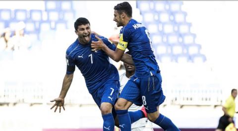 Đánh bại Nam Phi, U20 Italia nắm toàn quyền tự quyết ở lượt trận cuối