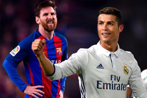 FIFA đổi luật: CR7 được ăn cả, Messi không còn cơ hội