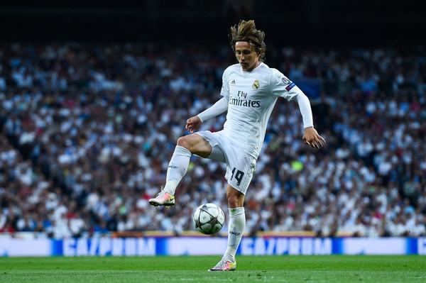 Real tìm người kế nhiệm Luka Modric: 5 cái tên chính thức lộ diện