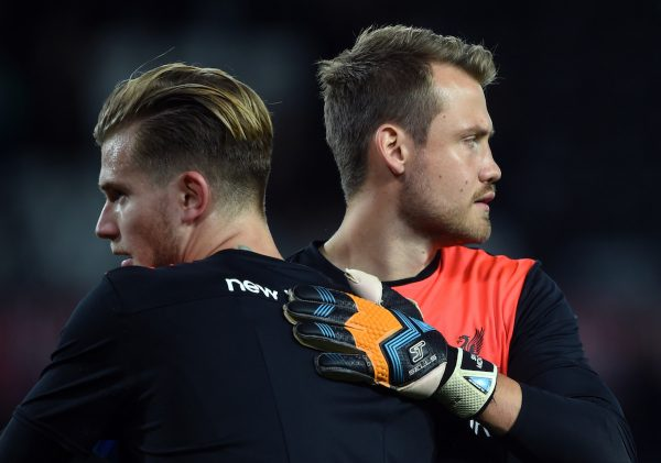 Thủ môn Liverpool lên tiếng thách thức Neuer, Casillas