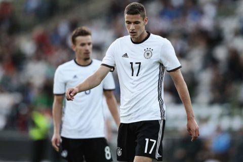 Vòng bảng U20 World Cup: Thất vọng mang tên Đức và Argentina