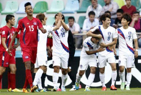 U20 Hàn Quốc vs U20 Argentina, 18h00 ngày 23/5: Bài Test thật sự