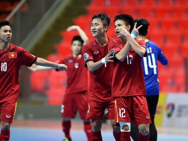 Nỗ lực đỉnh điểm, Việt Nam vẫn vuột cơ hội đầy tiếc nuối trước Nhật Bản