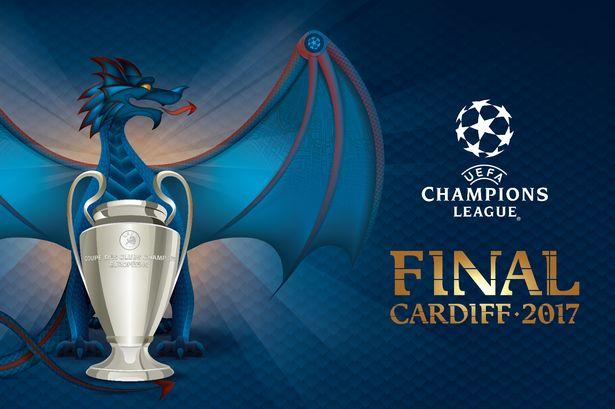 Trận chung kết C1 giữa Real và Juve sẽ diễn ra điều đặc biệt nhất lịch sử