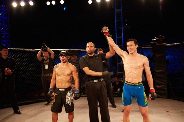 Tin thể thao HOT 13/5: Dân UFC phản pháo Từ Hiểu Đông