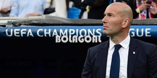 Đồng đội cũ gọi Zidane là vua Midas, tiến cử vào ghế HLV tuyển Pháp