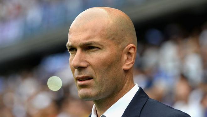 Zinedine Zidane giấu đội hình, nhận định bất ngờ trước chung kết Champions League