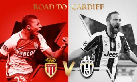 Monaco vs Juventus, 01h45 ngày 04/5: Phiêu lưu cùng sức trẻ