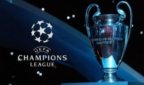 Xác định đủ số đội dự thẳng vòng bảng Cúp C1 mùa 2017/18