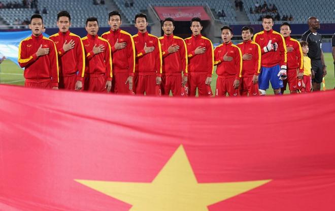 """""""Không thể đòi hỏi nhiều hơn ở U20 Việt Nam"""""""