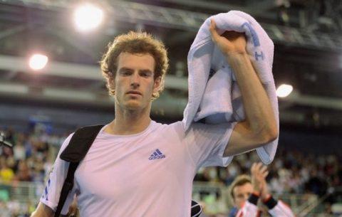 Murray chia tay Madrid Open bởi tay vợt thua vòng loại