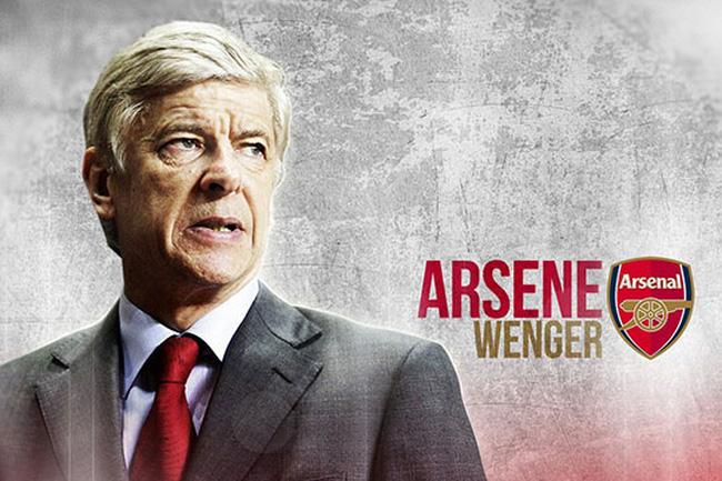 Wenger ở lại và những tác động tức thì
