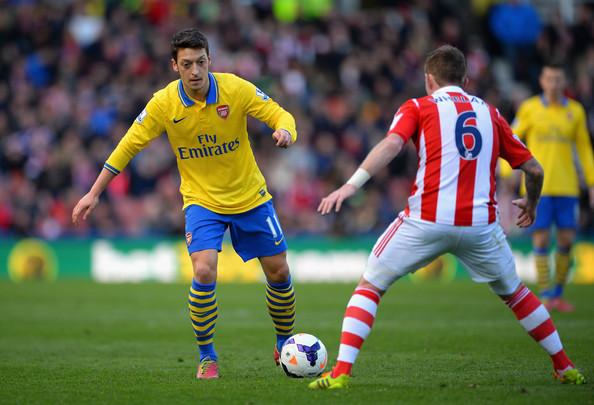 Mibet nhận định Stoke City vs Arsenal, Hành trình đòi lại Top 4
